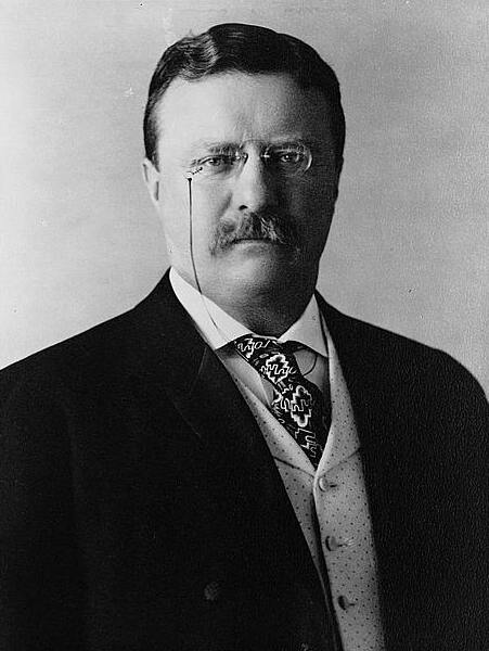 Image from www.theodore-roosevelt.com