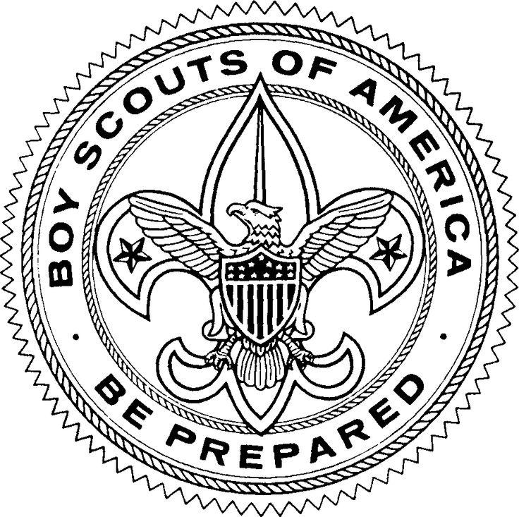 Image of Boy Scout Logo