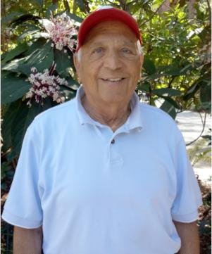 My Dad, Marvin Demp