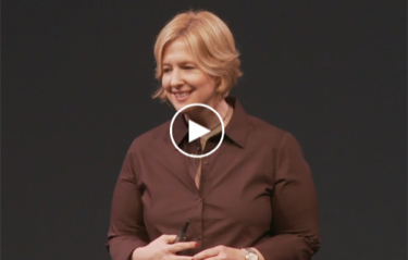 Brené Brown, from her TED talk (see link below).