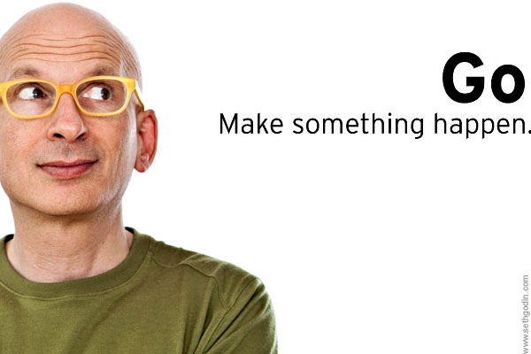 Image from sethgodin.com