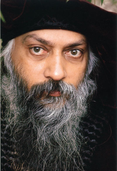 Image of Osho