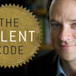 Image of The Talent Code book cover