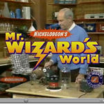 Image of Mr. Wizard's World
