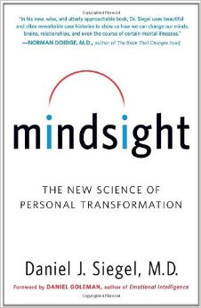 "Image of ""Mindsight"" book"