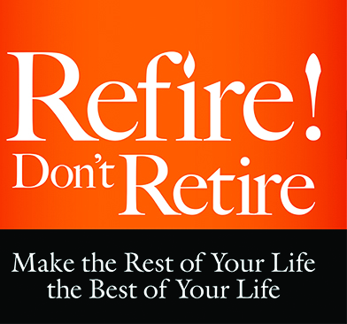 Sign about retirement