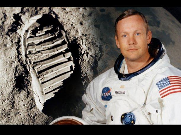 Image of Neil Armstrong