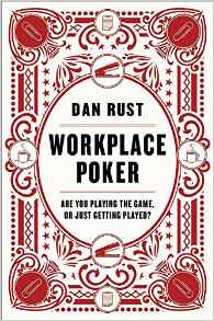 "Image of ""Workplace Poker"" book cover"