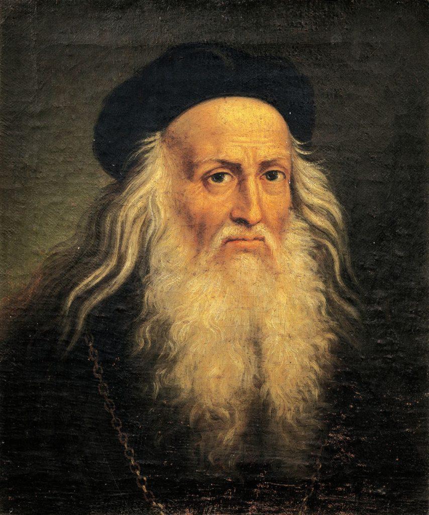 Image of Leonard DaVinci