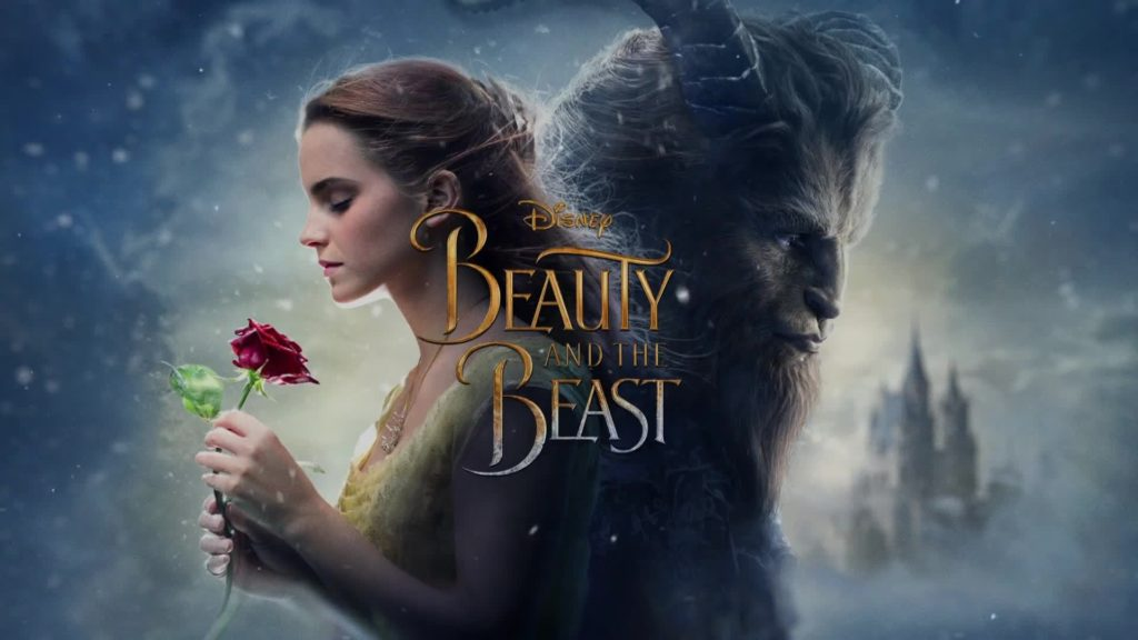 Image of Disney's Beauty & the Beast