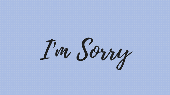 "meme of ""I'm Sorry"""
