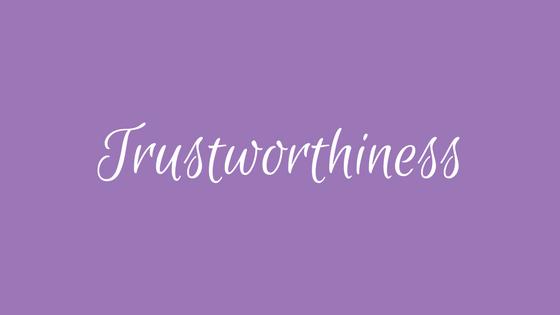 Meme Trustworthiness