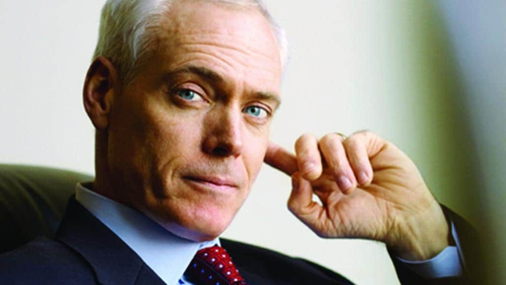 Image of Jim Collins