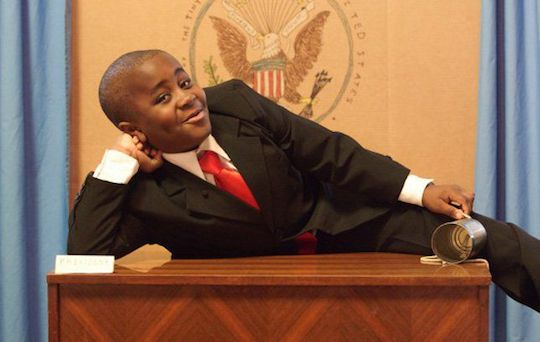 "Image of ""Kid President"" Robby Novak"