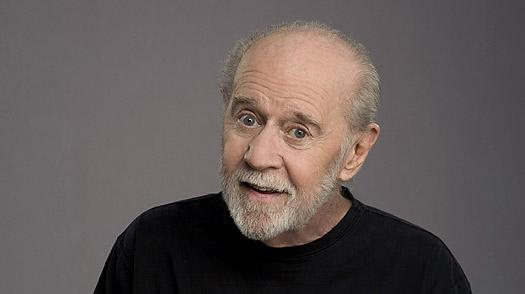Image of George Carlin