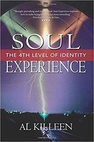 "Image of ""Soul Experience"" book cover"