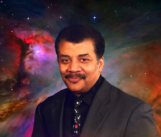 Image of Neil deGrasse Tyson