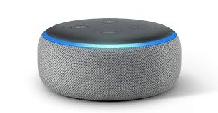 Image of Echo Dot 3